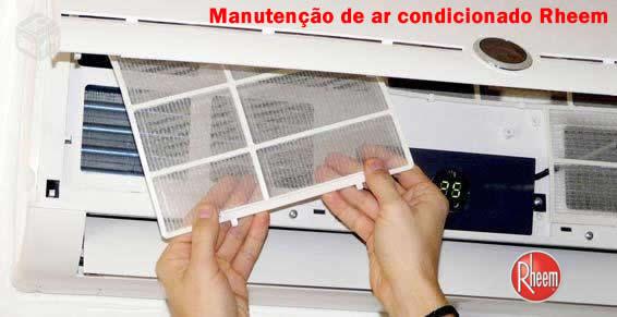 manutencao-ar-condicionado-rheem-em-sao-paulo